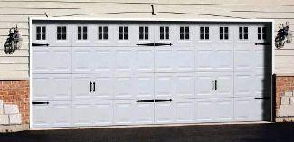 Gadco Garage Doors Quick Comparison Guide