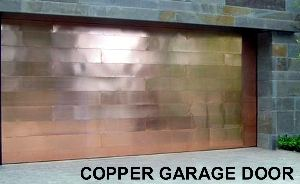 Metal Garage Doors Pros And Cons Of Steel Aluminum And