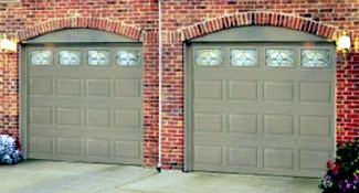 Holmes Garage Doors