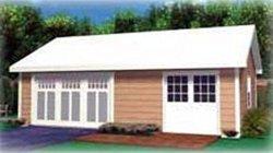 garage shop plans