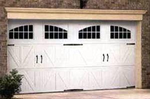 Delden Garage Doors - Classica