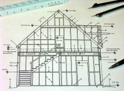 garage blueprints