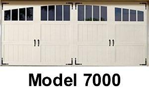 Wayne-Dalton Garage Door 7000