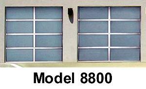 Wayne-Dalton Garage Doors 8800