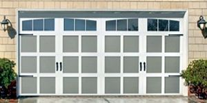 best garage doors steel