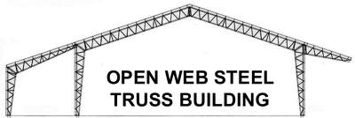 Steel Truss Buildings